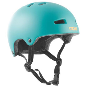 TSG Nipper Mini Solid Color Casco Niños, satin cauma green